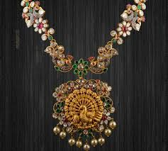 south jewellery designers meenakari jewellery indian jewellery designs south jewellery