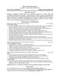 resume editor technical editor resume