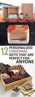 personalized food gifts best 25 personalized christmas gifts ideas on diy