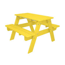 Wooden Picnic Table Plans Home Depot Picnic Table Plans Wood Simple And Stylish Inside