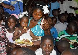 a haitian thanksgiving hotes foundation