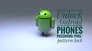 unlock android unlock your android smartphones if you forgot pin pattern lock