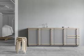 Ikea Wood Kitchen Cabinets by Stylish Cabinet Fronts For Ikea Kitchens From Reform Of Denmark