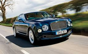 bentley mulsanne ti view the latest first drive review of the 2011 bentley mulsanne
