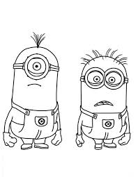 minion coloring pages printable coloring pages ideas u0026 reviews