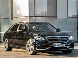 mercedes benz s class maybach 2018 picture 5 of 33