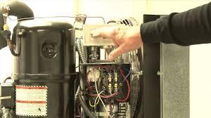 adjusting dual pressure controls youtube