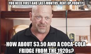 Bad Credit Meme - 5 secret tricks to renting with bad credit