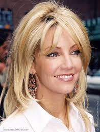 hairstyles 40 years shoulder lenght hairstyles for women over 40 years old hair pinterest 40