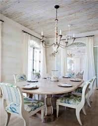 coastal dining room furniture coastal dining room sets rustic round tables home furniture large
