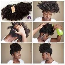 Clip In Human Hair Extensions Brazilian Virgin Hair Clip Ins Kinky