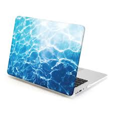 hard case print glossy ocean pattern for apple macbook air 13