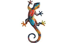 aztec lizard wall co uk garden outdoors