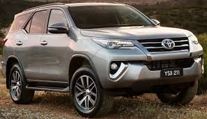 land rover pakistan new toyota fortuner 2018 price in pakistan mileage shape pictures