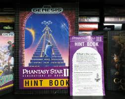 Phantasy Star 2 World Map by Phantasy Star 3 Retro Megabit