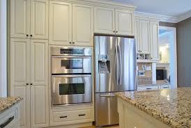 Advanced Kitchen Cabinets by New Custom Homes Globex Developments Inc Custom Home