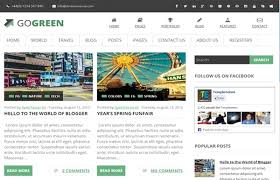 templates for blogger for software 25 best free blogger templates developer s feed