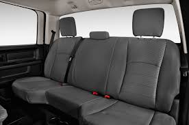 Dodge Dakota Truck Seats - 2014 ram 1500 reviews and rating motor trend