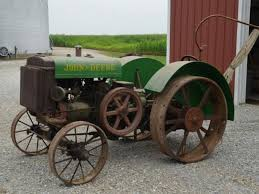 aumann auctions inc justin elliott premier john deere collection