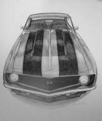 sick car drawings car town drawing contest 2 muscle car at the