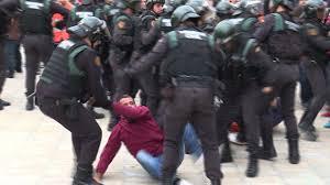 katalonien stürzt spanien in tiefste krise seit franco ära
