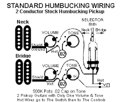 gibson les paul wiring diagram wiring diagram simonand