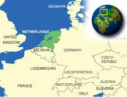 Geography Map Netherlands Facts Culture Recipes Language Government Eating