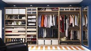 Built In Cabinet Designs Bedroom by Built In Closets Design Ideas Home Interior Design Built In