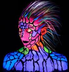 glow paint glow in the paint for sale festival fanatics