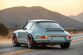 gulf porsche 911 porsche 911 reimagined by singer vehicle design revisited