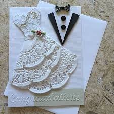 weeding card best 25 diy wedding cards ideas on wedding cards