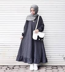 fashion terbaru 30 koleksi fashion remaja 2018 gaya masa kini