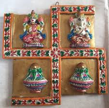 Swastik Decoration Pictures Manufacturer From Dehradun