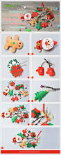 303 best christmas jewelry u0026 crafts images on pinterest
