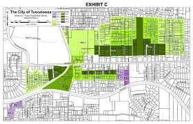 alabama zone map tuscaloosa city council approves residential zoning codes for