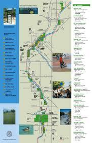 Maps Denver Denver South Platte River Fishing Map Why We Love Denver