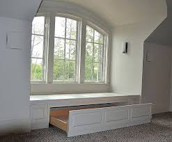 Window Seat Ideas Bedroom Bay Window Seat Curtains For A Bay Window With Window Seat