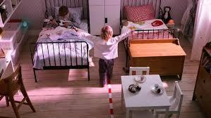 chambre garcon et fille ensemble petits espaces une chambre pour deux enfants diaporama photo