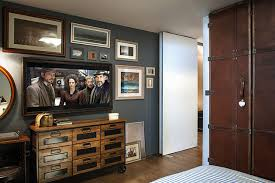 they took an old attic and transformed it into loft 9b an ultra