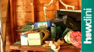organization tips how to declutter your home youtube