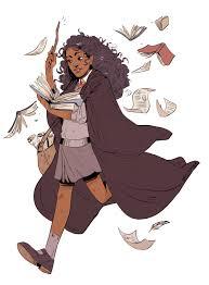 hermione granger more than a sidekick tor com