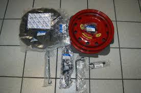 2011 hyundai elantra spare tire 10 13 hyundai elantra spare tire kit factory kit ebay