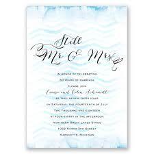 wedding invitations wording sles 25th wedding anniversary invitation wording sles style by