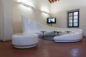 living room furniture ideas elegant grey cover high curved back