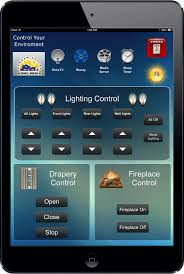 smart home automation services and commercial automation