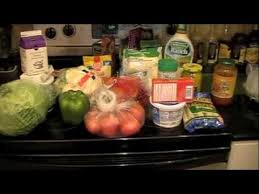 my low carb food list on atkins induction youtube