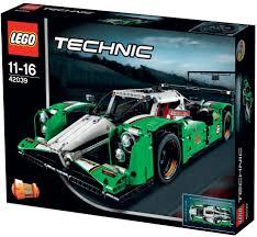 lego bentley lego technic 42039 гоночный автомобиль lego 42039 в магазине