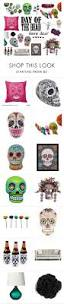 day of the dead home decor day of the dead home decor