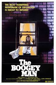 31 nights of halloween horror part 5 the boogey man