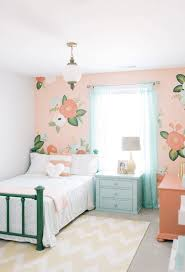 peach decorating ideas for your living room bedroom and dining room